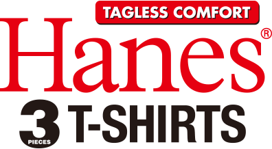 Hanes 1PACK T-SHIRTS