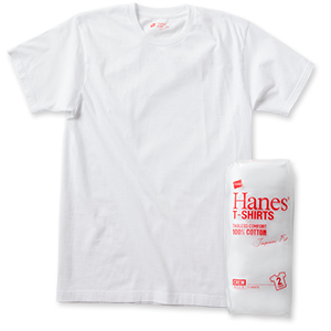 Hanes T-SHIRTS Japan Fit / for HER