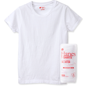 Hanes Japan Fit for Her