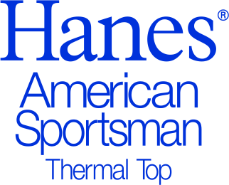 Hanes Two Layer
