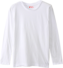 Hanes T-SHIRTS Japan Fit for HER
