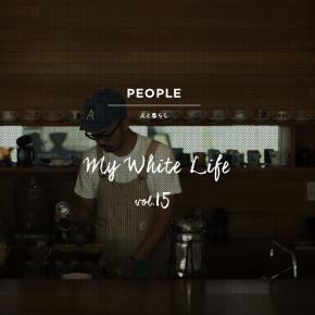 My White Life